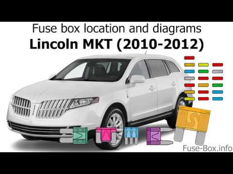 2010 Lincoln Mkt Fuse Box Location - 3acemobejdatscarwashservice