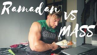 Le Ramadan VS La Mass Musculaire !! ⎜ Road To 100kg EP. 16