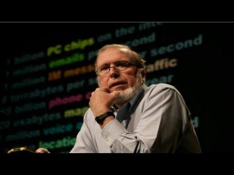 Kevin Kelly on the next 7000 Days - Taipei Spring 2012