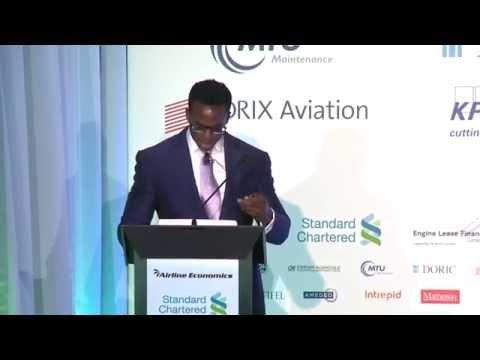African Aviation Update