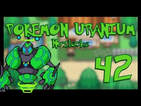 Pokemon Uranium Nuzlocke Episode 42