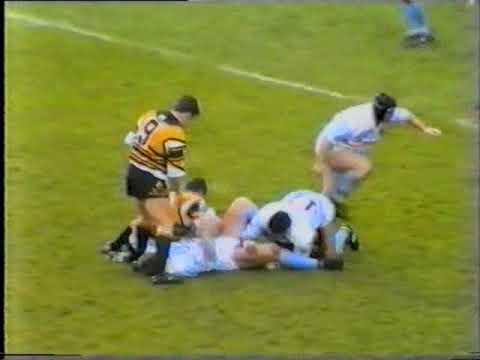 1993/94 Halifax v Castleford