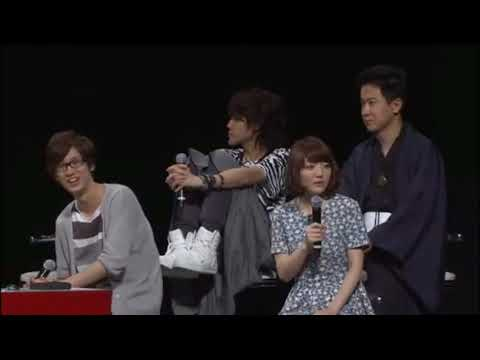 Seiyuu Events Best Compilation Funny Moments