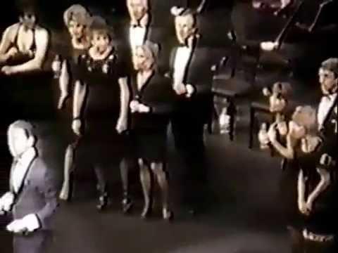Company, Original Cast in Concert - Musical Numbers - Stephen Sondheim - Elaine Stritch 1993