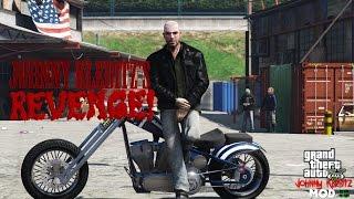Johnny Klebitz's Revenge (GTA 5 Machinima)
