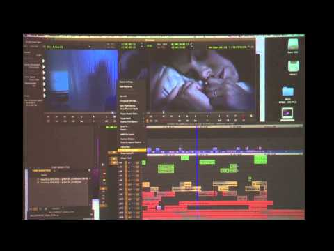 Shane Ross shows Avid Media Composer version 8.4's New Features