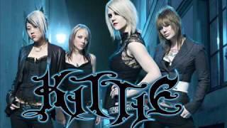 Kittie - Cut Throat