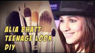 Alia Bhatt Look | Steal The Style
