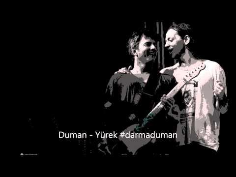 Duman - Yürek (2013)