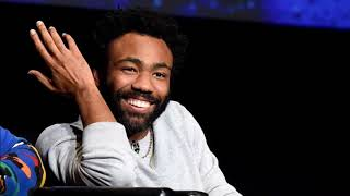 UPDATE Donald Glover Not Being Sued By Former Record Label