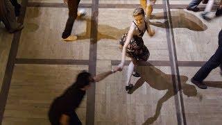 Baixar Felipe & Pamela - Social Lindy Hop