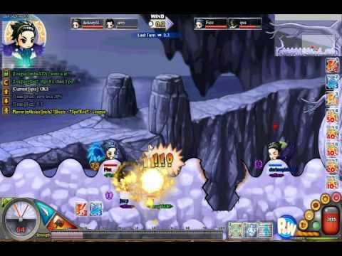 Boomz games - Fizz and Ipis on Boomz