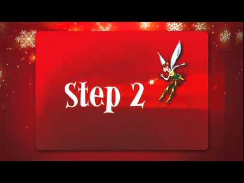 Weihnachtsbeleuchtung Anbringen.Anleitung Weihnachtsbeleuchtung Mp4