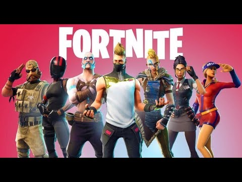 🔴 LIVE FORTNITE - PROVIAMO LA NUOVA SEASON 5 IN LIVE! UPDATE FORTNITE
