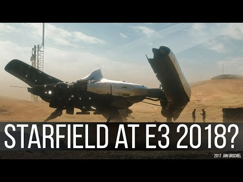 Why So Many People Believe Starfield is the Next Bethesda Game Studios AAA RPG