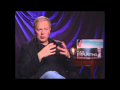 Tuck Everlasting: Jay Russell Exclusive Interview
