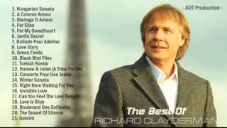 The Best Of Richard Clayderman Hungarian Sonata