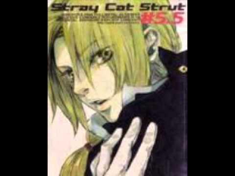 stray Cat Strut  Patti