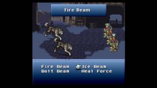 Final Fantasy 6 Brave New World - Pt.1