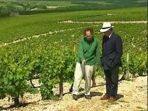 Mediterranean Keith Floyd  Burgundy Part 1