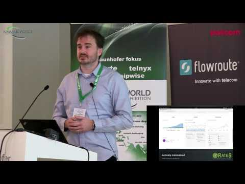 Kamailio World 2017: Centralized VoIP Resources Allocation Using CGRateS