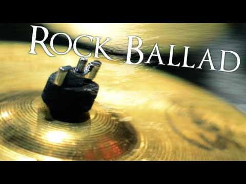 Rock Ballad Guitar Backing Track in G Minor (62 bpm)