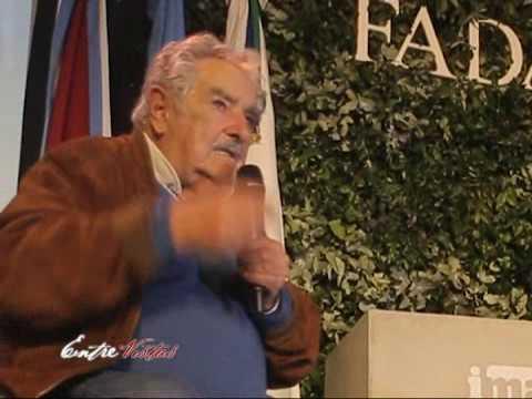 Mujica en Canal C