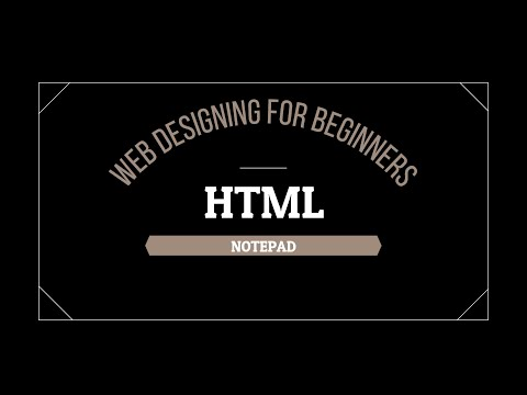 HTML Tutorial 9-Superscript And Subscript Tags thumbnail