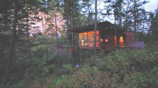 Cabin At Flathead Lake: 2011 Texas Architects Design Awards