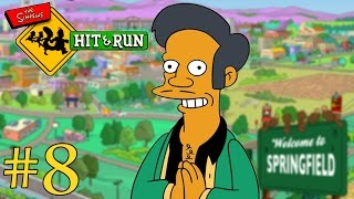 The Simpsons : Hit & Run #8 FR