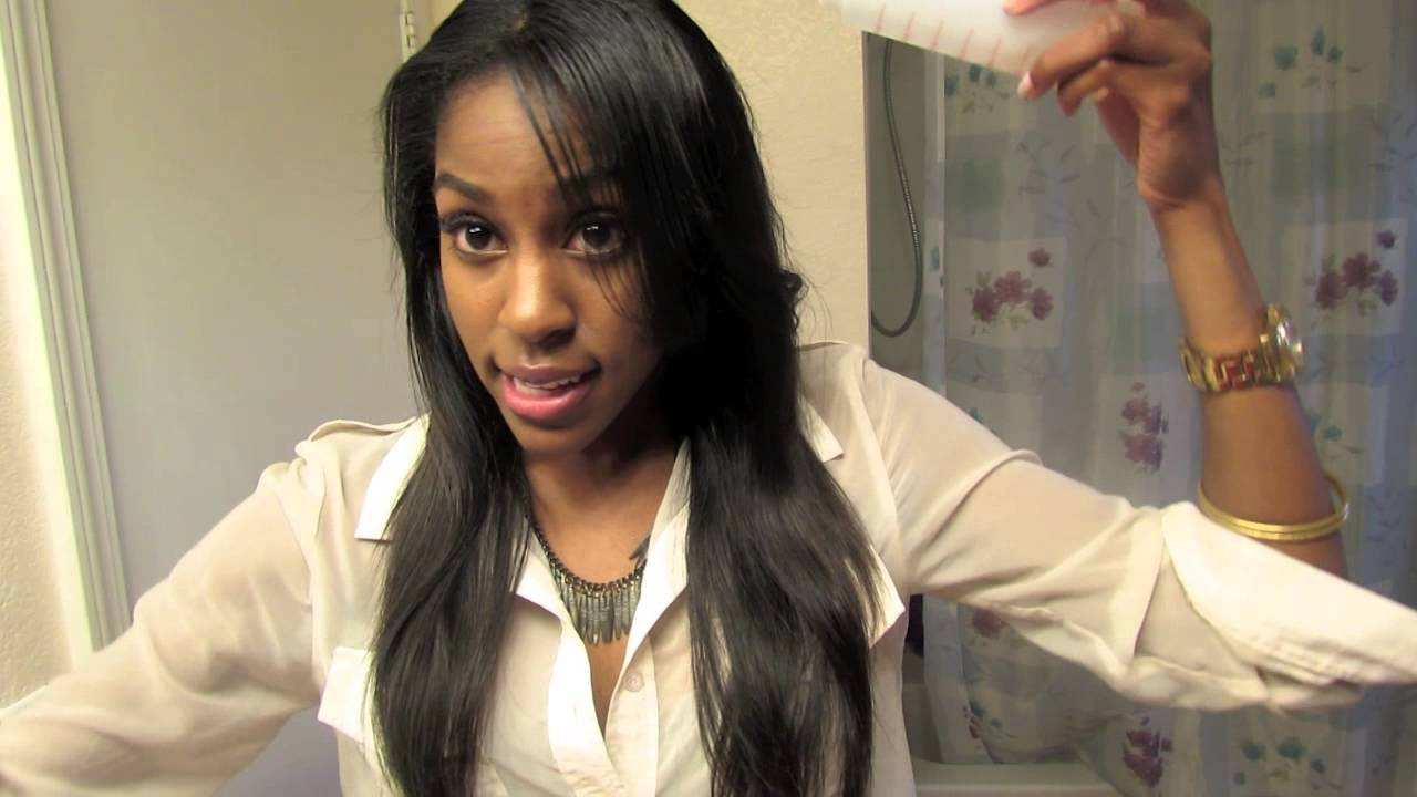 How To Grow Long Black Hair In Extensions Updated Hair