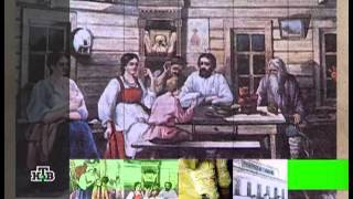 Российская Империя: Александр III. [13/16] [Eng Sub]