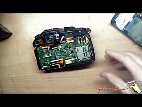 Panasonic Lumix DMC-GH3 (не включается)/Panasonic Lumix DMC-GH3 Repair (not included)