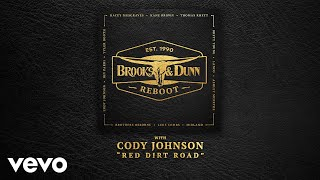 Brooks & Dunn, Cody Johnson - Red Dirt Road (with Cody Johnson [Audio])
