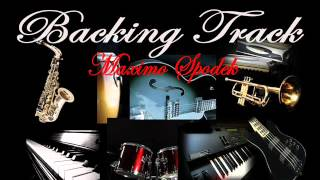 SOUL POP BALLAD BACKING TRACK