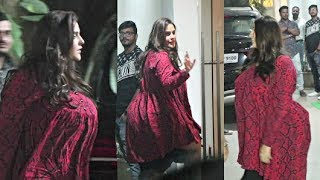 Neha Dhupia SH0CKING Weight Gain After Delivery thumbnail