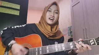 NIKI - Vintage (Acoustic Cover) Qhansa