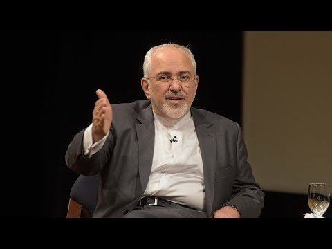 Mohammad Javad Zarif: Nuclear Weapons 'Not Part of Our National Interests'
