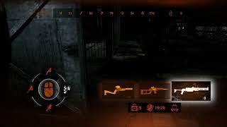 Zagrajmy w Metro 2033 Redux part 7