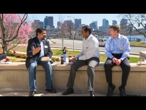 MIT Sloan Student Experience