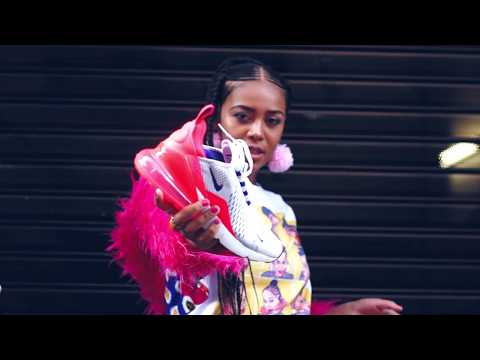 Unboxing the Nike Air Max 270 x Sho Madjozi