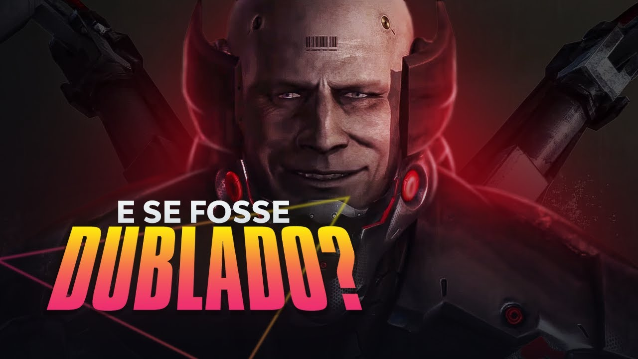 Metal Gear Rising - DUBLADO - Raiden Vs Sundowner