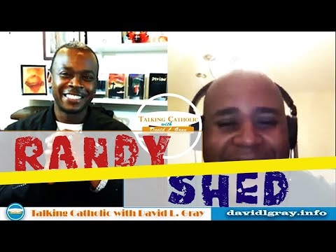 Randy Shed, from Non-Denominational to Catholic to Trad Rite