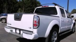 Usado 2006 Nissan Frontier Para La Venta en Gainesville GA