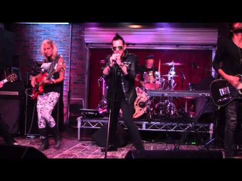 Lucky Strike Live Ultimate Jam Night 10.7.15