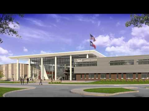 Alief ISD - New Career Center