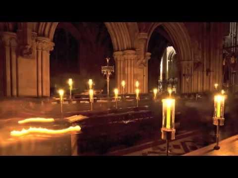 Ceremony of Carols (Britten) — La Maîtrise de la Perverie, Nantes