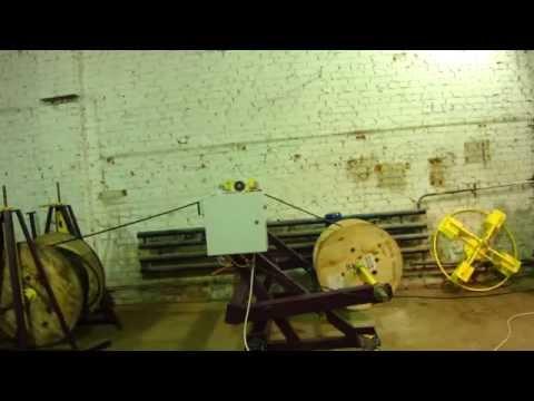 видео: Станок МНК 14-1УА