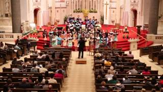 Bogoroditse Devo — Marquette Liturgical Choir