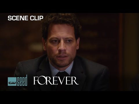Forever | Henry Morgan Visits A Past Memory | CW Seed